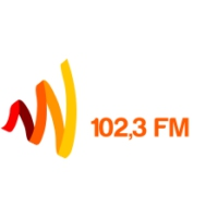 Logo of radio station radio ventre-ville