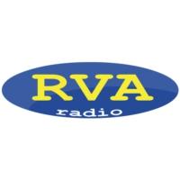 Logo of radio station RVA