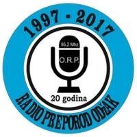 Logo de la radio Radio Preporod Odžak