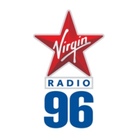 Logo de la radio Virgin Radio 96 - Montreal