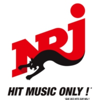 Logo of radio station NRJ België