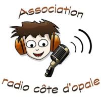 Logo de la radio Radio Côte D'Opale