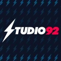 Logo of radio station Studio92