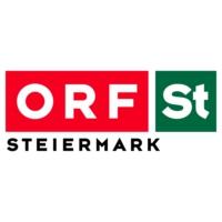 Logo of radio station ORF Steiermark