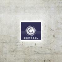 Logo of radio station Omroep Centraal