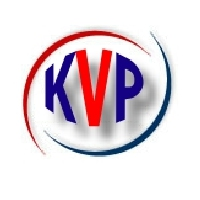 Logo of radio station Radyo KVP