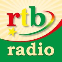 Logo of radio station RTB Radio Burkina
