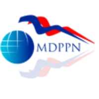 Logo of radio station MDPPN
