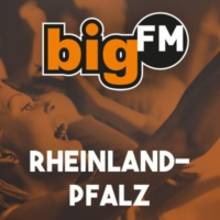 Logo of radio station bigFM - Rheinland-Pfalz