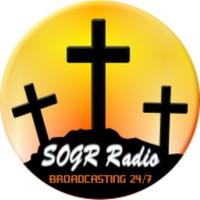 Logo de la radio SOGR Radio