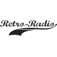Logo de la radio Retro Radio - 104.7 FM