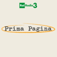 Logo of the podcast PRIMA PAGINA del 04/08/2017