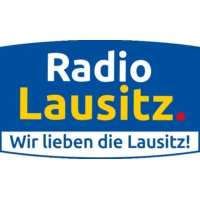 Logo of radio station Radio Lausitz
