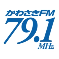 Logo of radio station かわさきFm - Kawasaki FM