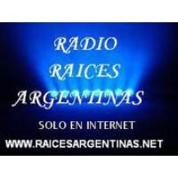 Logo de la radio Radio Raices Argentinas