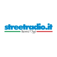 Logo of radio station Streetradio