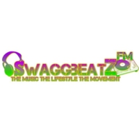 Logo of radio station SwaggbeatZFM Radio