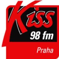 Logo de la radio KISS 98