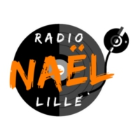 Logo of radio station Radio Nael
