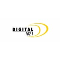 Logo of radio station FM Digital 102.1