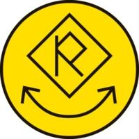 Logo de la radio Radiologisch