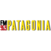 Logo of radio station Patagonia