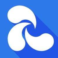 Logo de la radio Flavor FM