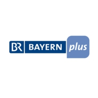 Logo of radio station Bayern Plus