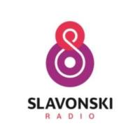 Logo of radio station Slavonski Radio