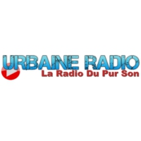 Logo of radio station Urbaine radio