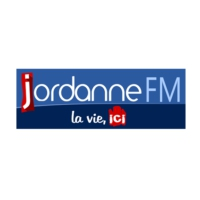 Logo of radio station Jordanne FM