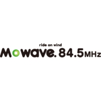 Logo of radio station Maebashi City FM 84.5