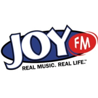 Logo of radio station WXRI Joy FM