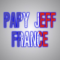 Logo of radio station Papy Jeff France