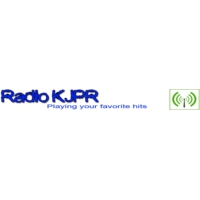 Logo of radio station Radio KJPR