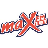 Logo de la radio XHCBR-FM Max101