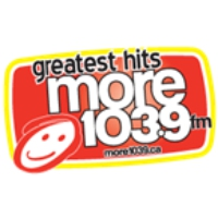 Logo of radio station More 103.9