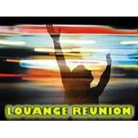 Logo of radio station LOUANGE  REUNION