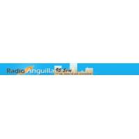 Logo de la radio Radio Anguilla