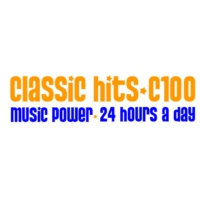 Logo of radio station Classic Hits C100