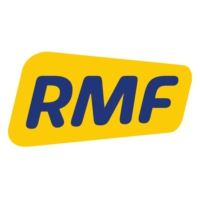 Logo of radio station RMF R'n'B