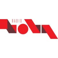 Logo of radio station Radio Nova