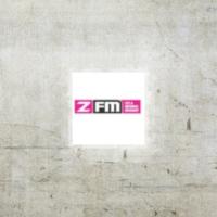 Logo de la radio ZFM 107.6 (Zoetermeer FM)