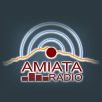 Logo of radio station Amiata Radio