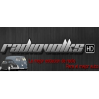 Logo of radio station Radio Volks