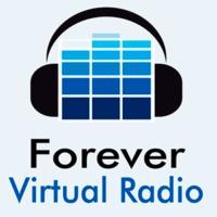 Logo of radio station Forever Virtual Radio