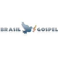 Logo of radio station Rádio Brasil Gospel