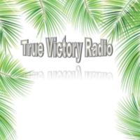 Logo of radio station True Victory Radio