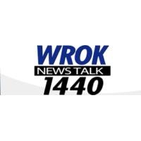 Logo of radio station WROK News Talk 1440