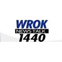 Logo of radio station WROK News Talk 1440